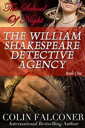 Falconer's William Shakespeare Detective Agency